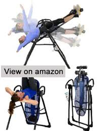 teeter inversion table reviews reviews of teeter hang ups ep series inversion tables