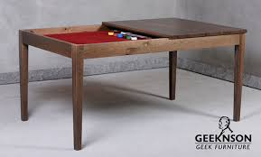 Kickstarter Gaming Desk Geeknson S Kickstarter Woes The Troubled Taylah Gaming Table