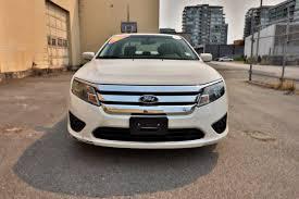 ford fusion for sale in richmond british columbia