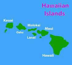 map of hawaii island islands of hawaii map montana map