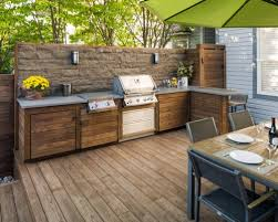 backyard kitchen design ideas our 11 best small outdoor kitchen design ideas decoration