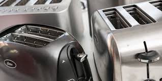 Sunbeam 4 Slice Toaster Review The Best Toaster Wirecutter Reviews A New York Times Company