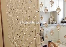 Decorative Curtains Crystal Beads Curtains Diy Beads Decorative Beads Curtain Buy