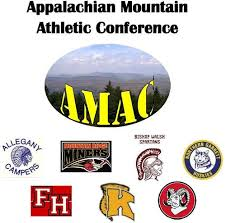 amac conference athletics amac appalachian mountain athletics conference