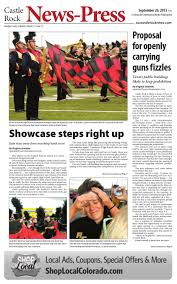 castle rock news press 0926 by colorado community media issuu
