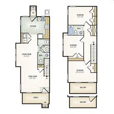 New Orleans Floor Plans Savoy Place At The Estates New Orleans La Apartment Finder