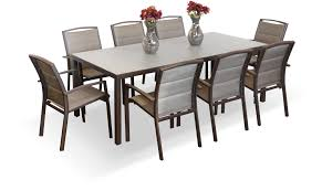 Albertsons Patio Set by Patio Furniture Charming Cast Aluminium Patio Set Part Keysindy