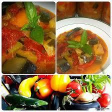 recette de cuisine pour l hiver recette de ratatouille d été pour l hiver