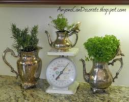 Kitchen Herb Garden Design 34 Best Kitchen Herb Gardens Images On Pinterest Herbs Garden