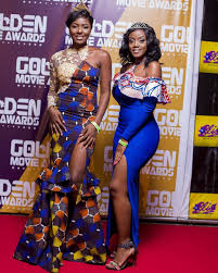 Latest Trends by Ladies See African Fashion Long Gown Ankara Styles Od9jastyles