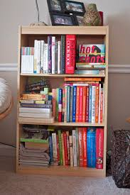 Furniture Exciting Family Room Storage Design With Cream Target - Family room bookcases