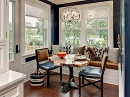 eat in kitchen furniture eat in kitchen furniture upholstered painted blue inexpensive