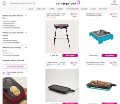 vente privee batterie cuisine 3 bonnes raisons de faire un tour sur vente privée com ce matin