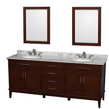 how to organize bathroom vanity hatton 80