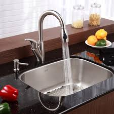Overstock Kitchen Faucet Overstock Kitchen Sinks Ariel Stainless Steel 30inch Farmhouse