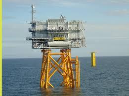 design of jacket structures offshore platform definition