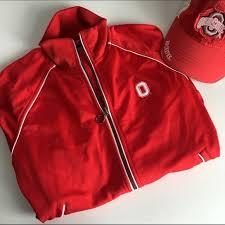 Ohio travel jacket images Best 25 red nike jacket ideas nike windbreakers jpg