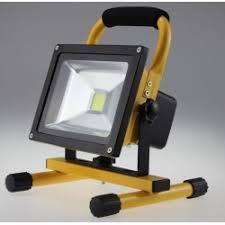 10w rechargeable flood light rechargeable flood lights supertech nw ltd