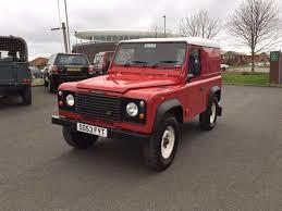 british land rover defender used land rover defender diesel for sale motors co uk