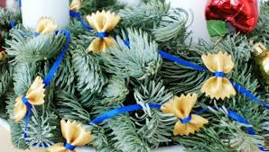 Homemade Christmas Tree Decorations 17 Homemade Christmas Decorations Made Of Pasta