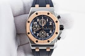 audemars piguet royal oak offshore bucherer chronograph for
