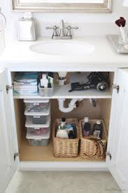 bathroom organizer ideas bathroom organization tips the idea room