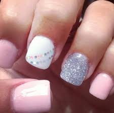 nail designs in pink look like a princess 2017 nails in pics