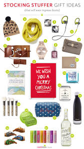 Stocking Ideas by 20 Of The Best Stocking Ideas That Will Even Impress Santa