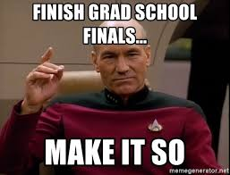 Finish It Meme - 20 grad school memes that are painfully true sayingimages com