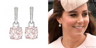 kate middleton s earrings kate middletons jewellery earnings necklaces rings worn kate kate