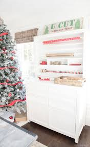 holiday style challenge the home depot nina hendrick design co