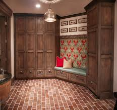 mudroom lockers with bench hall traditional with cabinets hall mud