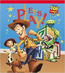 amazon u0027s play disney pixar toy story 2 0780009011992