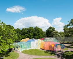 selgas cano architecture serpentine pavilion 2015 london united kingdom architect selgas