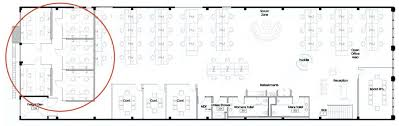 office design office floor plan layout samples office floor plan