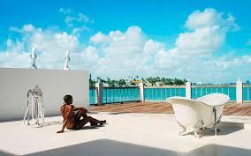 the standard spa in miami beach