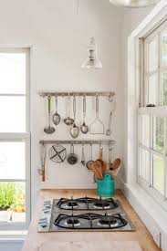 10 Foot Kitchen Island 14 Tricks For Maximizing Space In A Tiny Kitchen Urban Edition