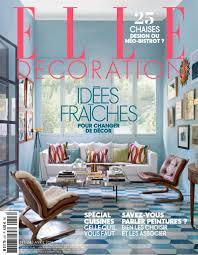 Decoration Style Montagne by