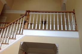 Staircase Ideas Near Entrance Finelli Home Finelli Ironworks