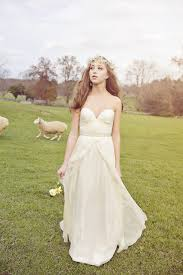 casual rustic wedding dresses fall wedding guest dresses casual style wedding decoration