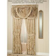 kitchen curtain valances ideas curtain with valance curtains ideas