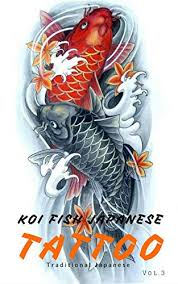 koi fish samurai designs photos japanese
