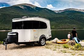Seeking Trailer Airstream Basec Is Back For Those Seeking A Smaller More