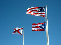 Puerto Rico Flag Puerto Rico From Colony To Nation Or State Mir