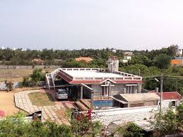 chennai beach house villa with swimming pool in ecr for daily rent