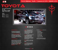 toyota corporate website toyota u2013 logo redesign juan w rivera u0027s portfolio