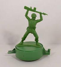 disney parks story green army ornament ebay