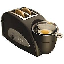 Toaster Band Amazon Com West Bend Tem4500w Egg And Muffin Toaster Kitchen
