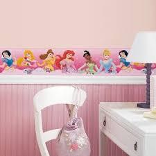 Princess Bedroom Design Disney Princess Bedroom Decor Ebay