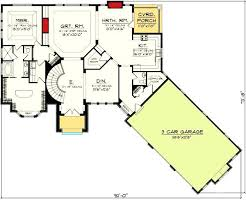 ranch home plans with basements walkout rambler floor plans basement floor walkout basement homes